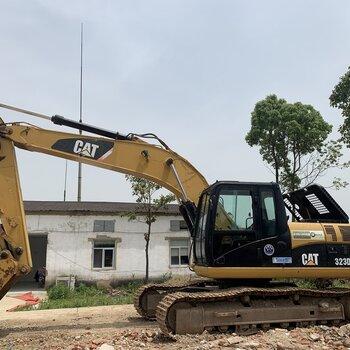 卡特320D挖機卡特323D挖機免費到家