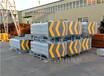 浙江麗水可導向防撞墊高速公路防撞墊廠家批發