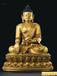 青铜佛像鉴定拍卖