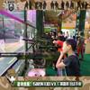 大型游乐场射击打靶设备国防教育基地拓展设备儿童游乐气炮