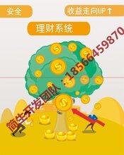 武汉华泰投资理财系统源码平台搭建定制开发