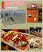 玖子仟弘无烟烤鱼炉商用家用不锈钢电烤箱玖子仟红烤鱼箱