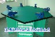 六角虎钳操作台学生培训台学校检测台重型工作桌
