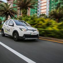 苏州纯电动汽车苏州购买EC180苏州买什么车图片