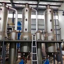 回收二手钛材质蒸发器现场结算