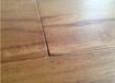蘇州泥巴公社,地板開縫了,怎么辦?