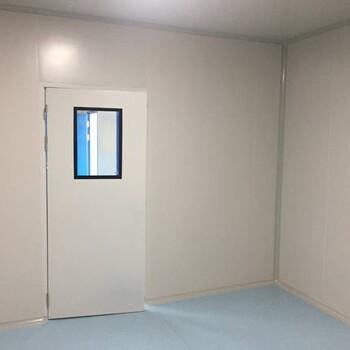 细胞间装修、洁净室装修不二之选