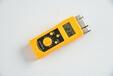 便攜式DM200T皮革制品水分測定儀布料濕度計