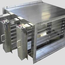 宁波注塑车间废气处理设备慈溪UV光解废气处理设备