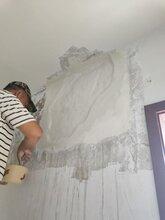 地下室防水、地下室防潮就用纳米快立克图片