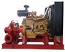上海舜隆泵业机械SLCOW柴油机中开泵