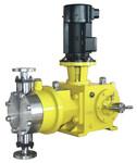 上海舜隆泵业机械JMZ系列液压隔膜计量泵