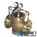 氧气减压阀YK43X、F、Y氧气减压阀图纸,CAD,尺寸能恩阀门