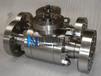Q41N鍛鋼高壓法蘭球閥圖紙,CAD,尺寸能恩閥門