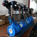 Q641TC-16C气动陶瓷球阀图纸,CAD,尺寸能恩阀门
