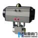 Q661N,Q611N高壓氣動球閥圖紙\CAD\尺寸