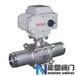 Q961N电动高压对焊球阀图纸\CAD\尺寸