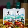 枣之蜜语蜂蜜红枣浓浆630g/盒蜂蜜红枣浓汁图片