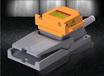 韩国凯昆西安进口脚踏板优质脚踏开关铝合金材质安全防护HRF-HD3F金触点