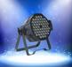 安徽合肥舞台灯光设计安装及调试LED54颗3W帕灯