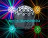 LED魔球激光灯KTV酒吧效果灯专业舞台灯光设计安装及调试