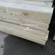 樟子松_樟子松板材价格_樟子松防腐木价格-程佳防腐木图片