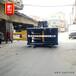 东莞打包机废纸液压打包机60吨立式手动打包机厂家