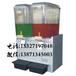 鄂州双缸果汁机,三缸果汁机,喷淋式冷饮果汁机,鲜榨果汁破壁机冷饮机厂家直销