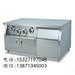宜昌西厨设备中心岛订做,不锈钢操作台订制价格是多少