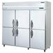 常德哪有賣星崎冰箱的星崎四門冰箱