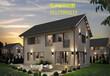 安全性高轻钢别墅、活动板房建筑