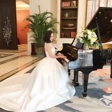 福田石厦新洲益田小学附近学钢琴首选十一年品牌东风华艺图片