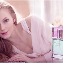 迪拉瑞女士香水,做时尚精致的都市女性