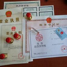 上海办学许可证申请需要什么资料