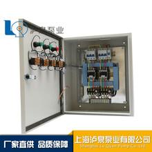 控制柜排污泵一控二控制柜厂家直销图片