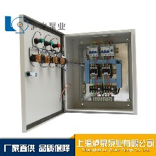 控制柜厂家直销污水提升装置控制柜图片