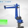 厂家直销冲压机器人四轴六轴机械手摆臂机器人二次元三次元