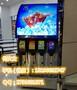 崇州哪有卖碳酸饮料机,崇州邛崃现调可乐机供应,邛崃崇州果汁饮料一体机销售图片