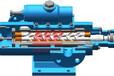 热电厂汽轮机油输送泵冷却循环油泵燃油泵点火油泵SMH210R40E6.7W23