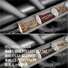 化工行業管鏈輸送機結構緊湊占地面積小X6圖片