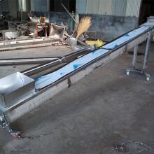 养殖饲料装卸螺旋上料机新型抚顺U型螺旋输送机型号生产厂家图片