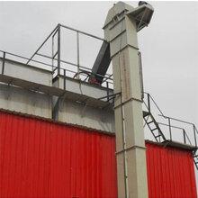 垂直提升設備垂直斗提機規格Ljy1圖片