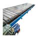 山東鏈板式給料機板式輸送鏈Ljxy載重鏈板輸送機