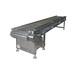 槽钢链板输送机不锈钢链板带LJXY非金属链板刮泥机
