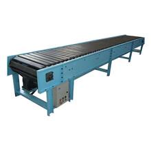 牡丹江全新管鏈輸送機多少錢熱銷耐腐蝕鏈板運輸機圖片