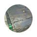 不銹鋼鏈板輸送線塑料鏈板輸送機設計Ljxy板鏈輸送機結