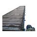 石頭輸送機新款板鏈運輸機六九重工鏈板輸送機批發
