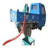 柴油气力输送机