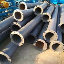 义乌Z字形管链式石灰粉提升机来图定制加厚环型管链机图片