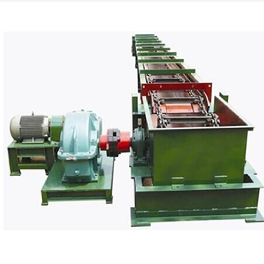 刮板机厂家皮带机规格型号含义工地专用输送机